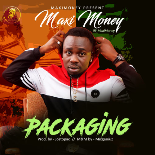 DOWNLOAD MP3 : MaxiMoney – Packaging