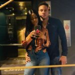 "Tanzanian Singer, Vanessa Mdee, Reveals She Is In love With Nigerian ""Power"" Star, Rotimi"