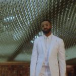 "[Video] Ric Hassani – ""Number One"""