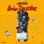 "Mz Kiss – ""Saka December"""