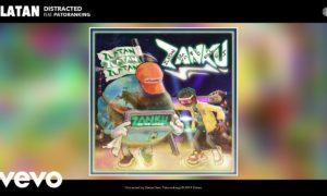 "Zlatan - ""Distracted"" ft. Patoranking (Prod. Rexxie)"