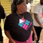 Watch Hilarious Moment Teni Took Davido For Shopping In Dubai