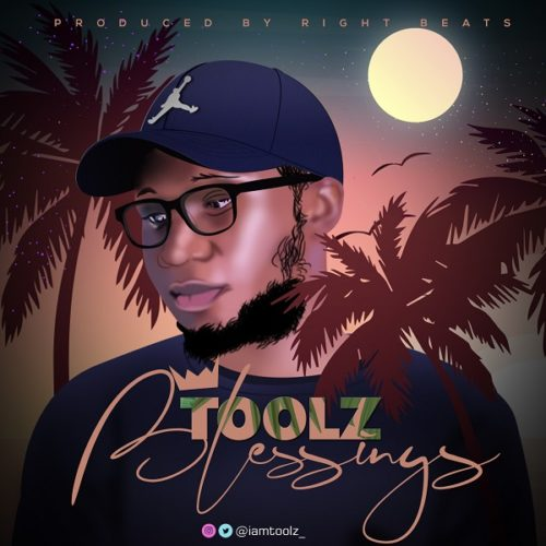 """Toolz - """"Blessings"""