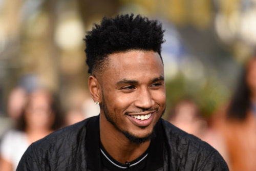 Trey Songz, Lil Baby, Big Sean & Other International Celebrities Lend Voice To #EndSARS Campaign 1