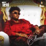 """Teni – """"Nowo"""" (Prod. By Pheelz)"""