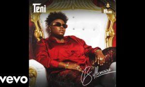 """Teni - """"Nowo"""" (Prod. By Pheelz)"""