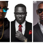 See This Shocking Throwback Picture Of Dr Sid, D'Prince, Wande Coal & Davido's Hypeman, Spesh