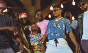 "[Video] Efe - ""Campaign"" ft. Iceprince x BOJ"
