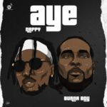 "[Video + Audio] Nappy – ""AYE"" ft. Burna Boy"