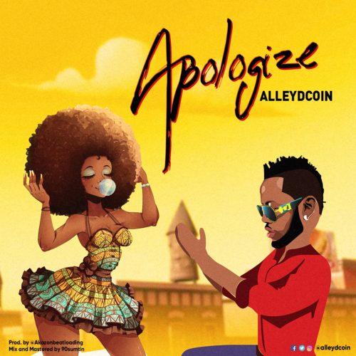 """Alley Dcoin - """"Apologize"""""""