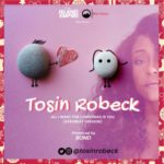 "Tosin Robeck – ""All I Want For Christmas Is You"" (Afrobeat Version)"