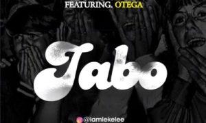 "Leke Lee - ""Jabo"" ft. Otega"