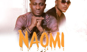 Breezy - Naomi ft. Fmboy x Yatch