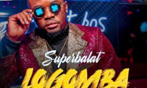 "SuperBalat - ""Logomba"""