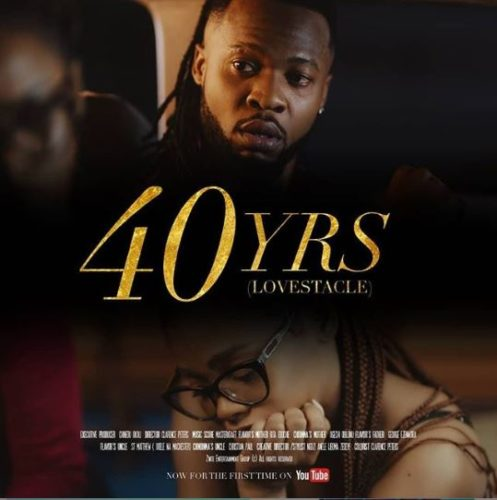 "Movie: Chidinma x Flavour – ""40yrs Lovestacle"""