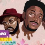 "[Lyrics + Visualizer] GuiltyBeatz – ""IYABO"" ft. Falz x Joey B"