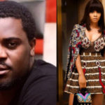 Nollywood  Actor; Yomi Black, Blasts Toke Makinwa Over Comments Regarding Cardi B