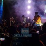 Joe Boy Joins Mayorkun On Stage At The T.M.O.L Fest In Lagos || Watch Video