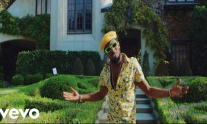 "[Video Premiere] D'Banj - ""Everything Is Ok"""