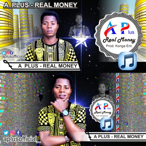 A PLUS - Real Money