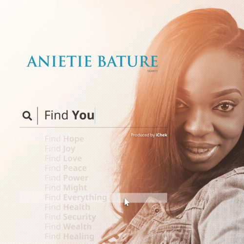 "Anietie Bature - ""Find You"""