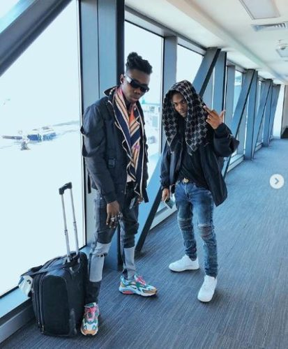 """Blaqbonez x Ckay – """"Traffic After Traffic"""" (Parte After Parte Cover)"""