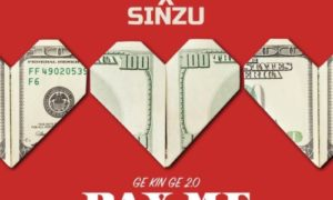 "Dammy Krane x Sinzu – ""Pay Me My Money"" (Ge Kin Ge 2.0)"