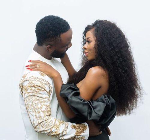 Ex-Bbnaija Star, Diane Speaks On Relationship With Iyanya, Says It's Strictly Business 1