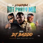 "DJ Baddo – ""Hot Party Mix"""