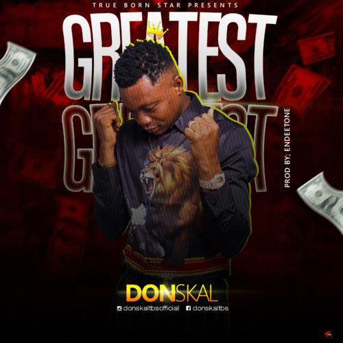 """Donskal - """"Greatest"""""""