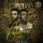 "Roze – ""Patience"" (Prod. by GospelOnTheBeat)"