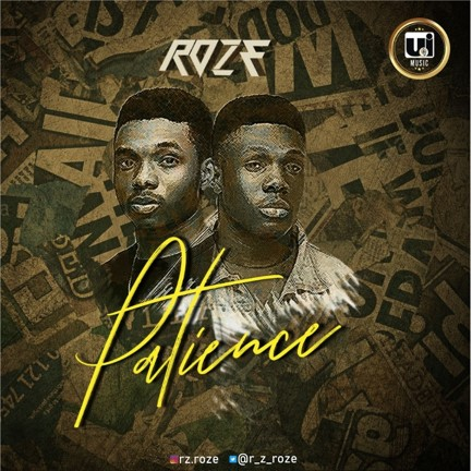 Roze - Patience (Produced by GospelOnTheBeat)