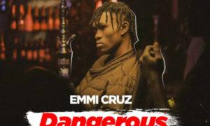 Emmi Cruz – Dangerous (Prod. by TopAge)