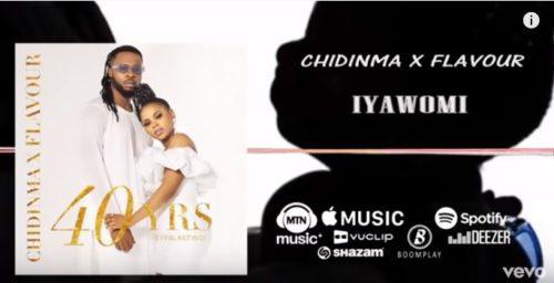 """Flavour x Chidinma – """"Iyawo Mi"""""""