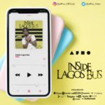 """[Viral Video + Audio] Afho – """"Inside Lagos Bus"""""""