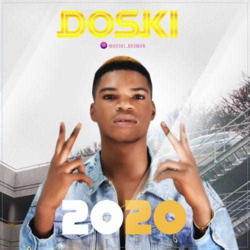 Doski - 2020