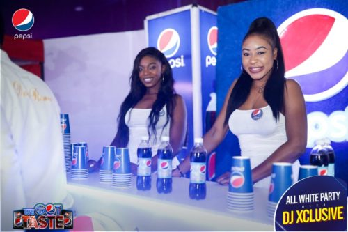 DJ Xclusive All White Party, The Mission 2019 Has Been Completed 7