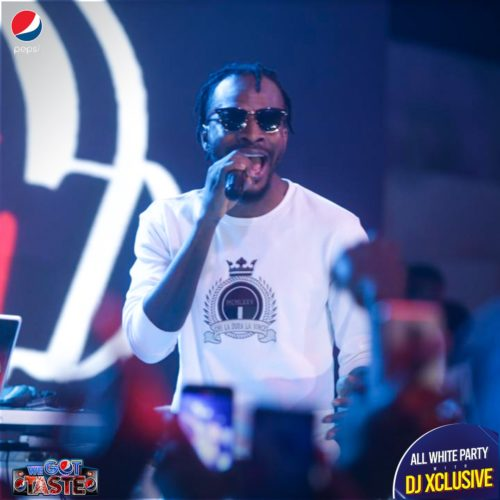 DJ Xclusive All White Party, The Mission 2019 Has Been Completed 11
