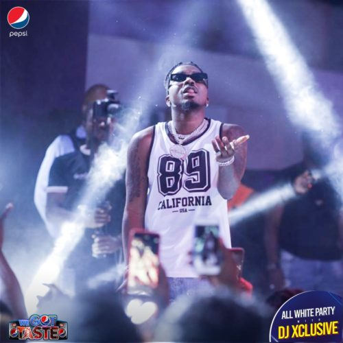 DJ Xclusive All White Party, The Mission 2019 Has Been Completed 9