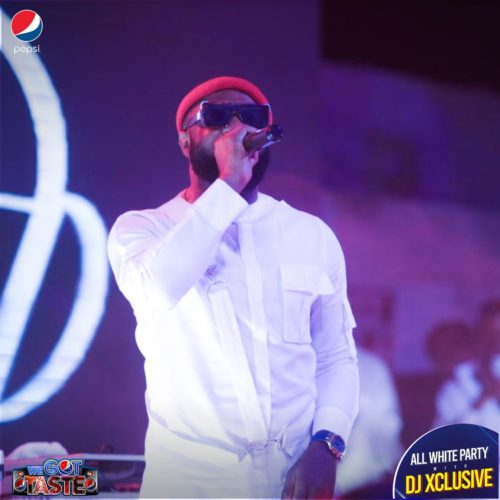 DJ Xclusive All White Party, The Mission 2019 Has Been Completed 12