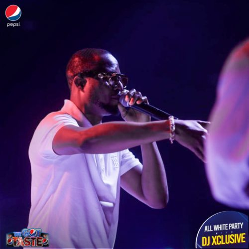 DJ Xclusive All White Party, The Mission 2019 Has Been Completed 14