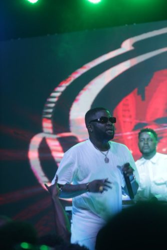 DJ Xclusive All White Party, The Mission 2019 Has Been Completed 15