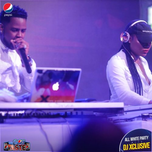 DJ Xclusive All White Party, The Mission 2019 Has Been Completed 21