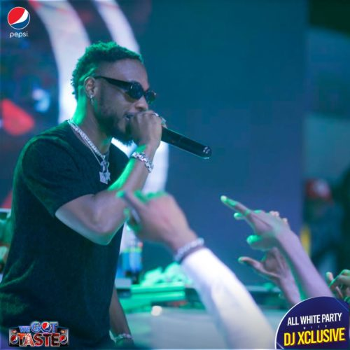 DJ Xclusive All White Party, The Mission 2019 Has Been Completed 20