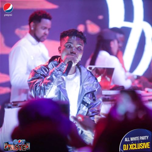 DJ Xclusive All White Party, The Mission 2019 Has Been Completed 17