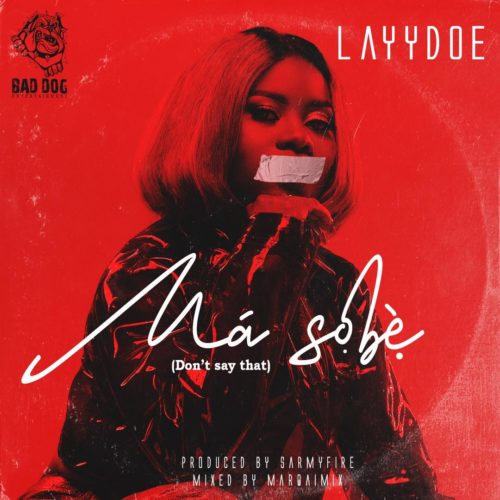 "AUDIO | VIDEO: LaYYdoe – ""Ma Sobe"""
