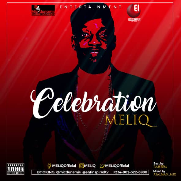 "Meliq - ""Celebration"""
