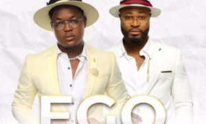 "Eltee Skhillz - ""Ego"" ft. Harrysong"
