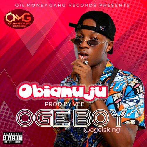"""Oge Boy - """"Obianuju"""""""
