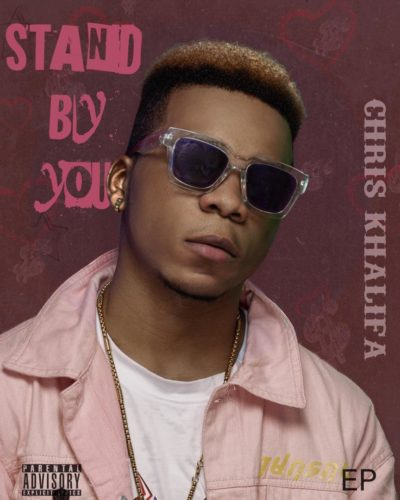 "Chris Khalifa - ""Stand By You"""